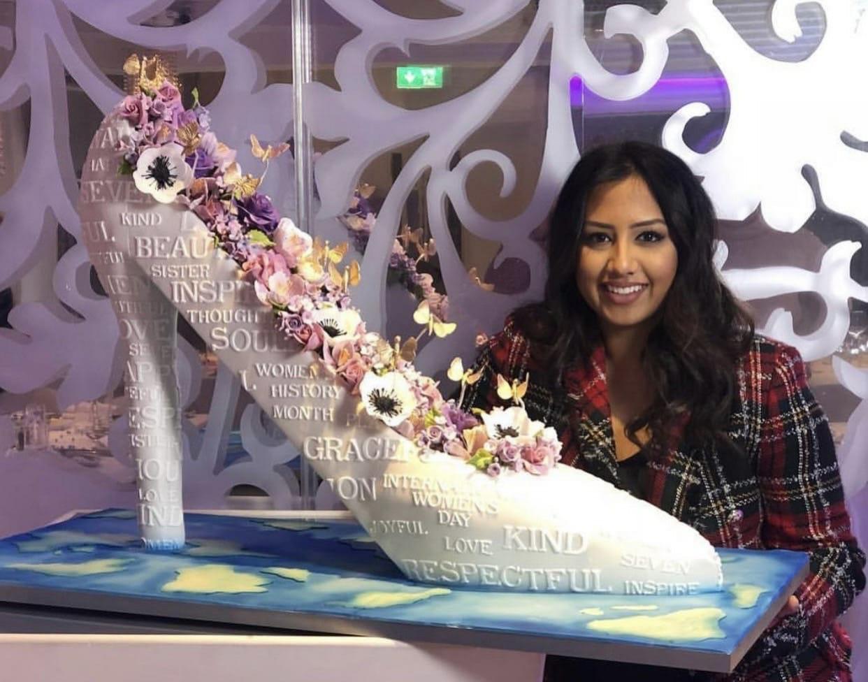 Karisha Pithwa- UK Asian Wedding Industry
