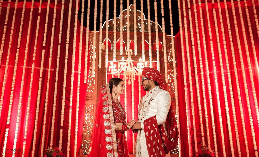 Kunaal Verma's Wedding