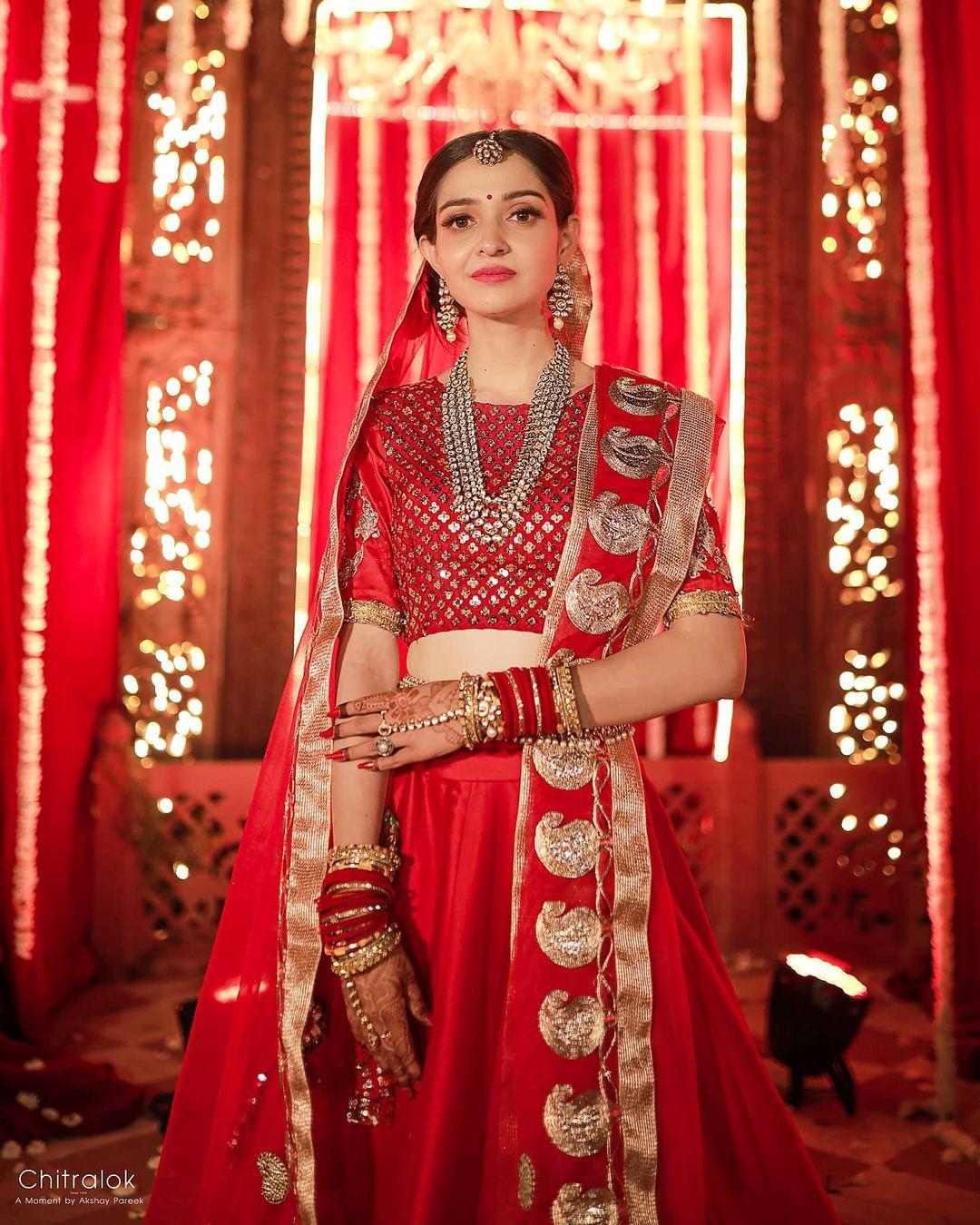 Kunaal verma's wife