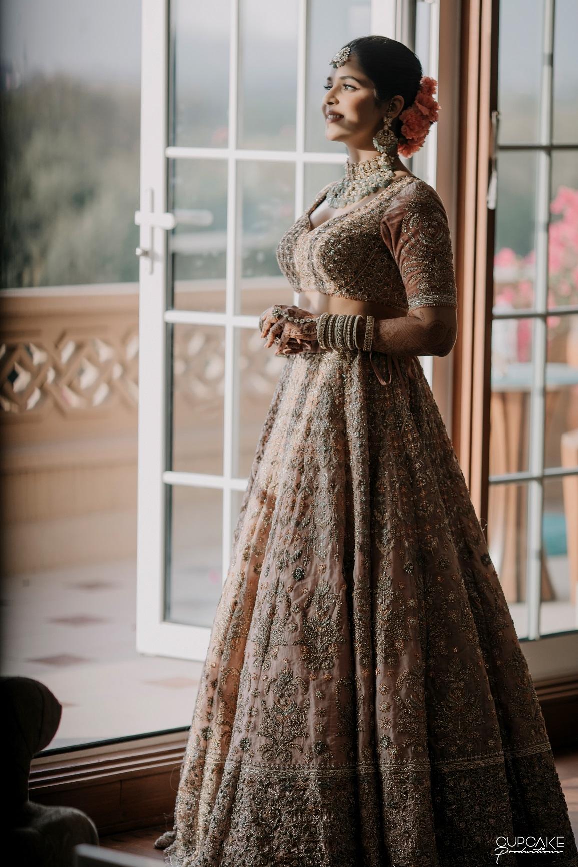 Payal keyal bride