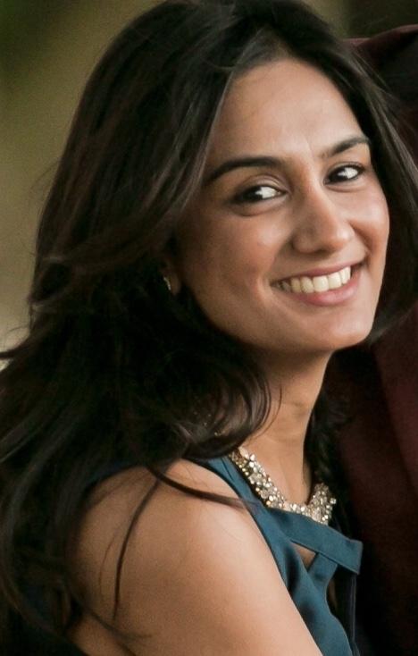 Roshni Patel, Shagun Weddings