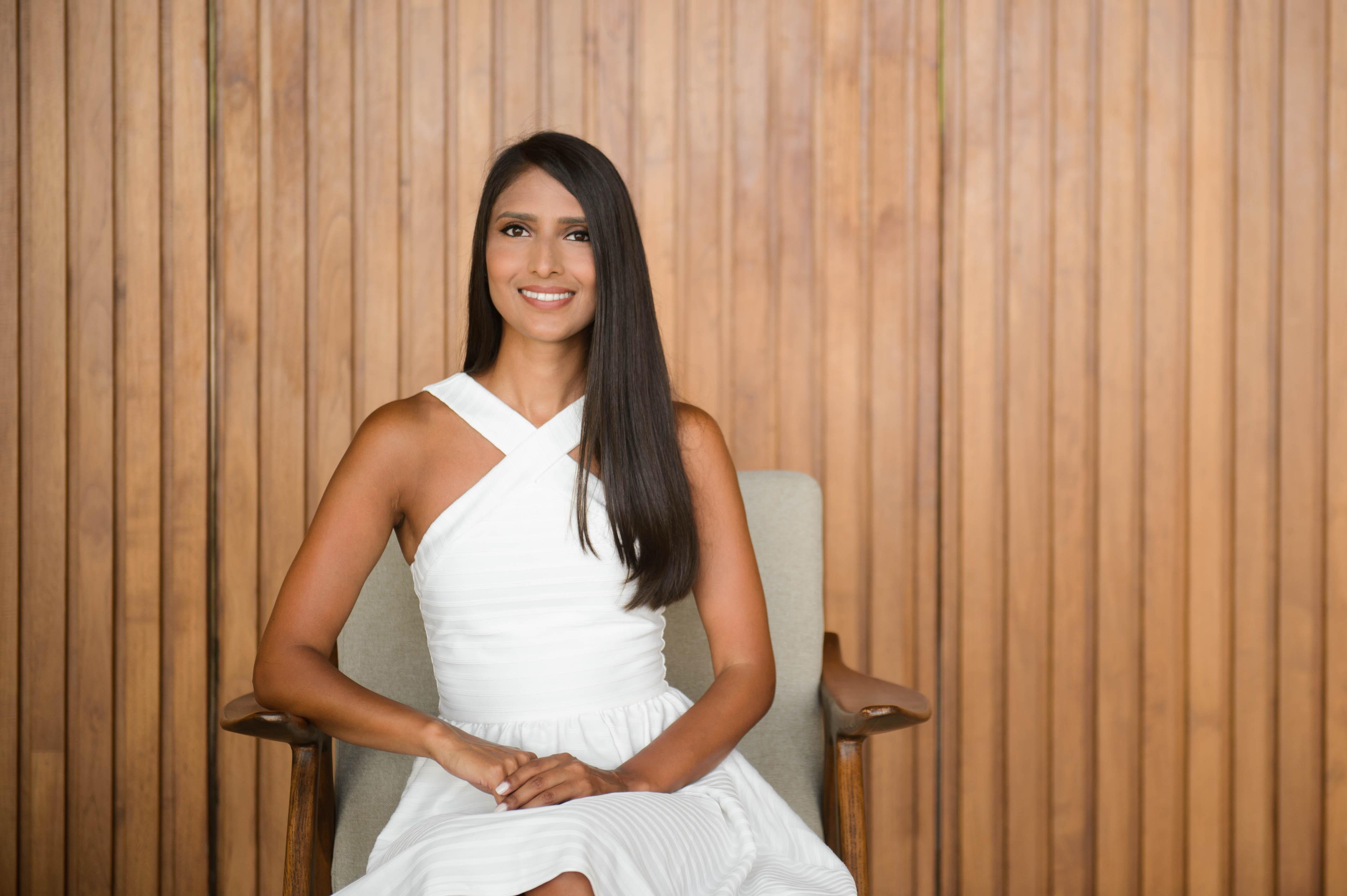 Uk Asian Wedding Industry-Deepa Shukle