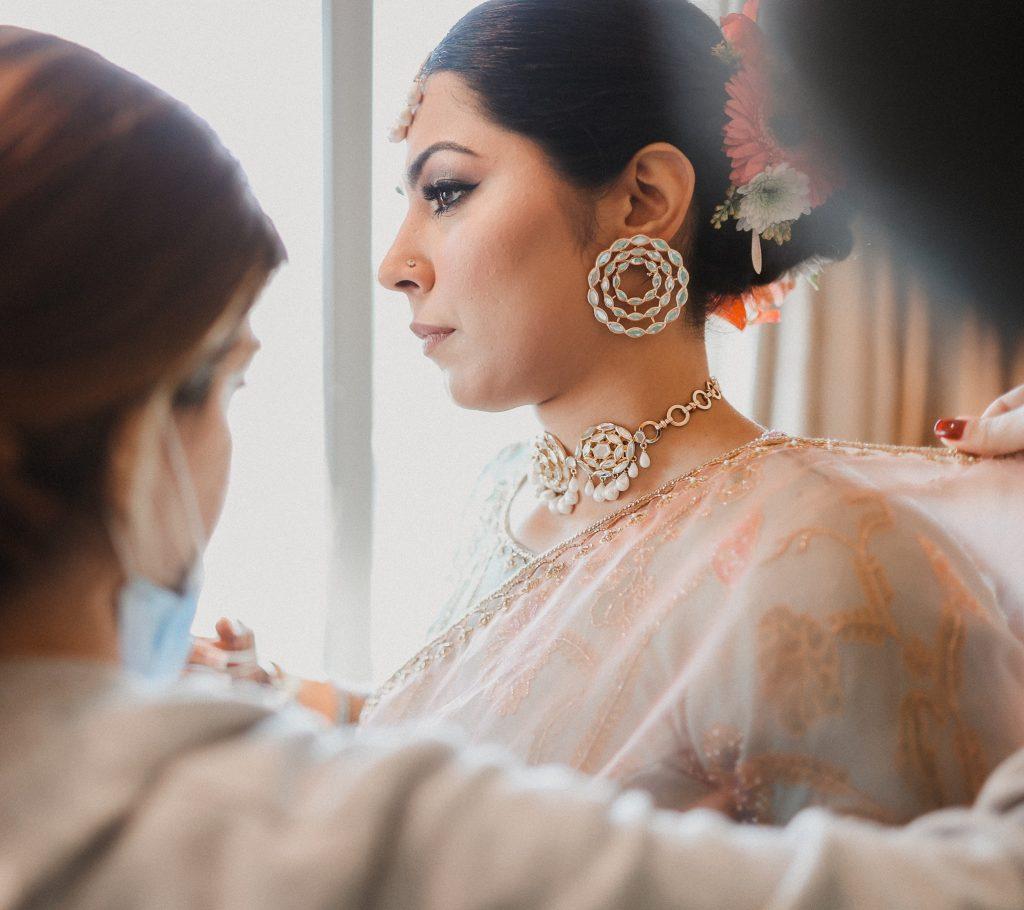 wedding accessories for bride