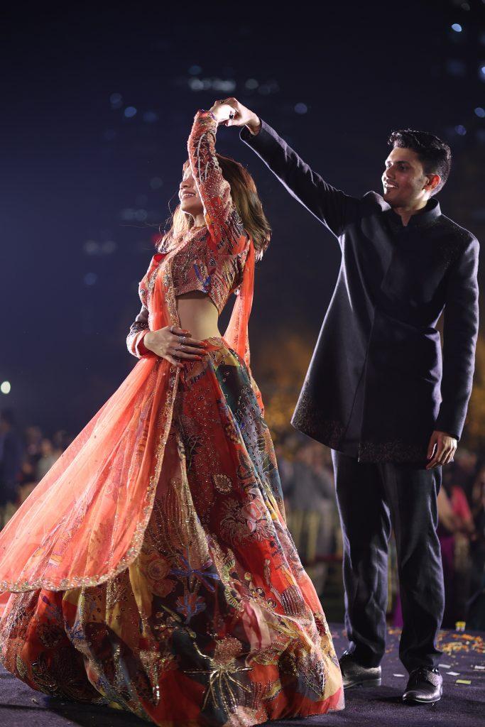 couple dance performances
