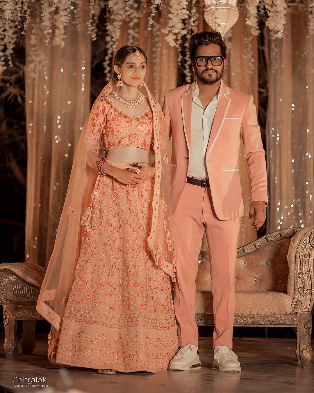 Kunaal Verma & Kavita Sharma mehendi