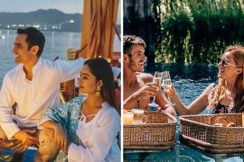 top honeymoon resorts