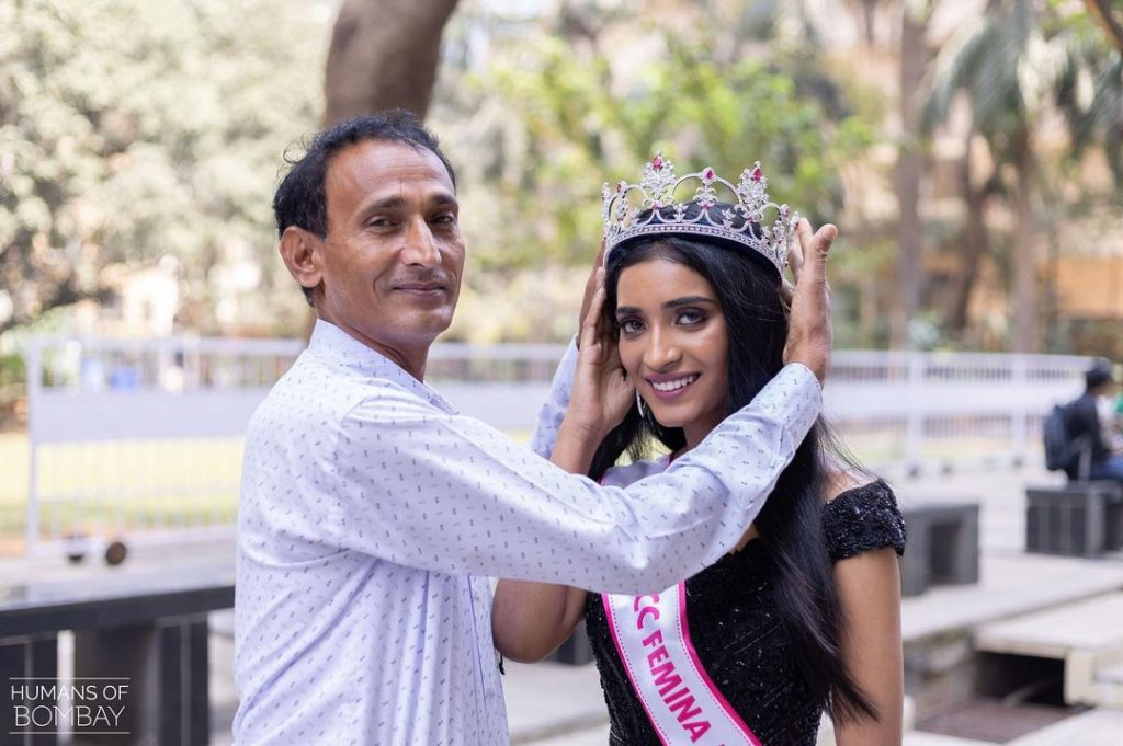 Miss India Runner Up