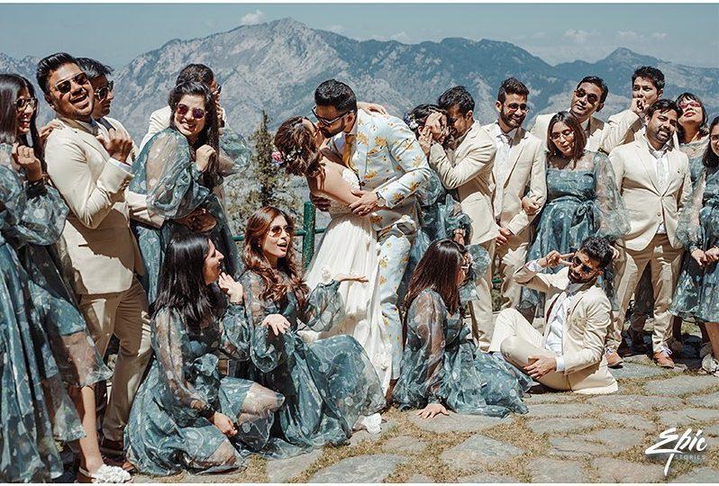 plan a destination wedding in shimla