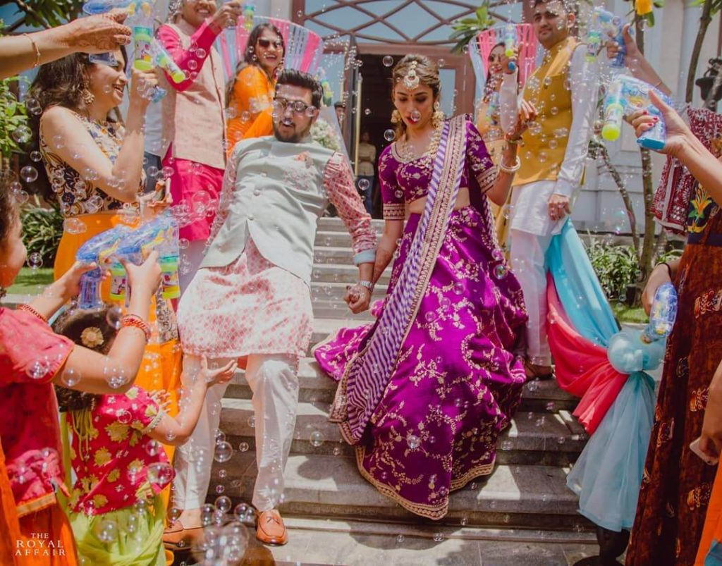 sabyasachi bridal lehengas