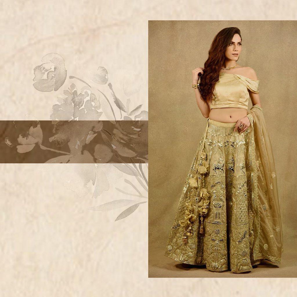bridal shopping in Delhi