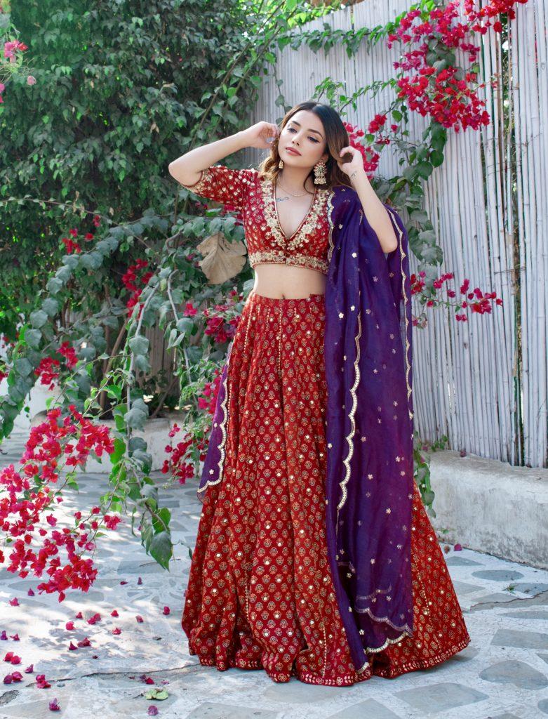 aisha mahdi bridesmaid dresses
