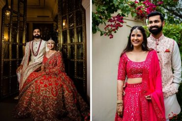 Punjabi wedding ideas