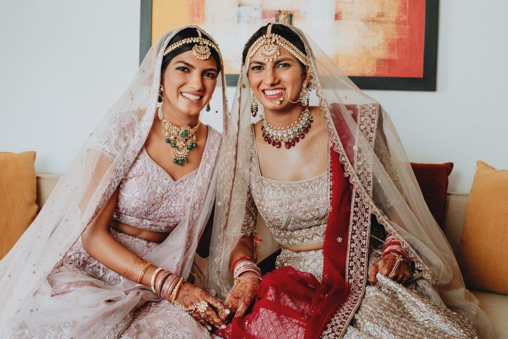 wedding lehenga ideas