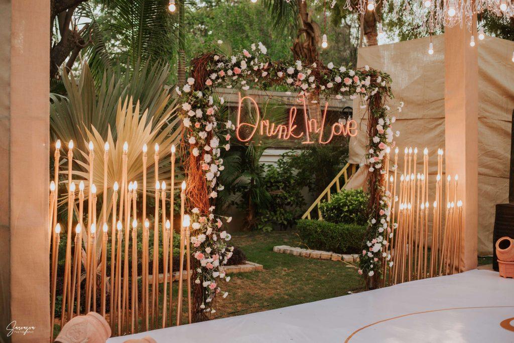 entrance decor ideas