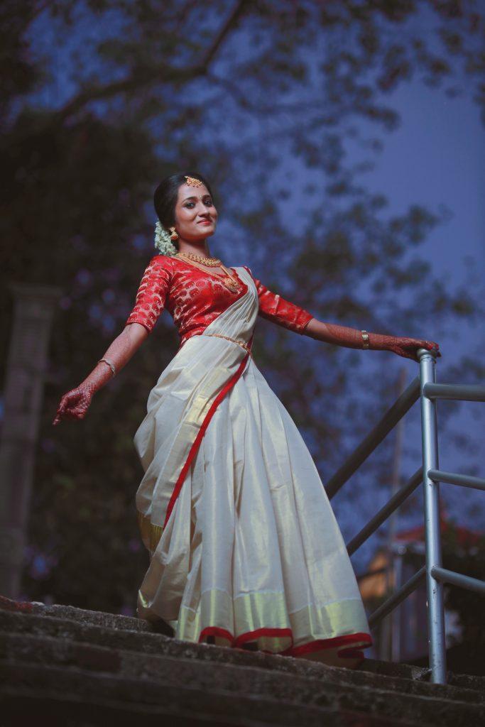 Kerala Ethnic Wear