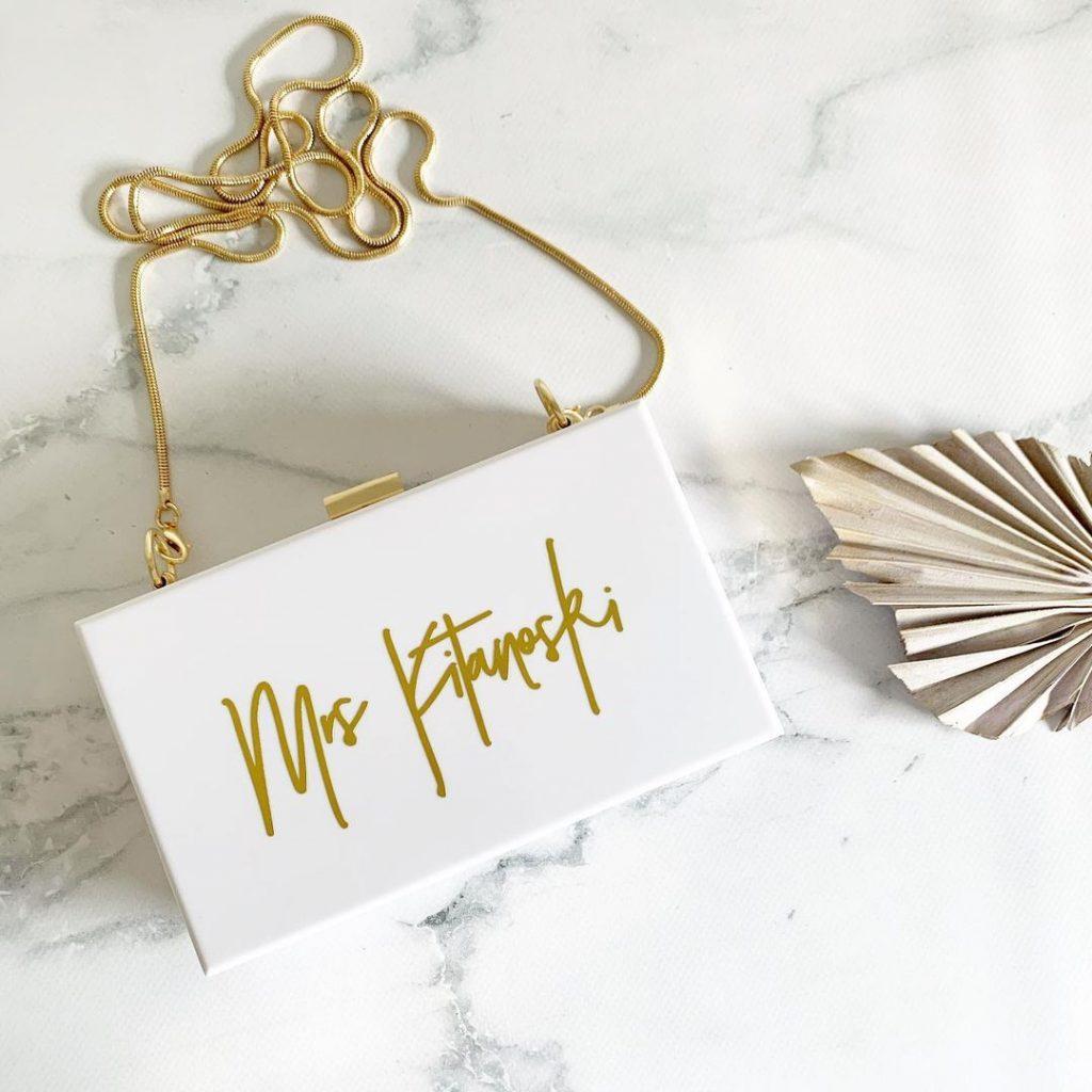 Unique Favors For Bridesmaids