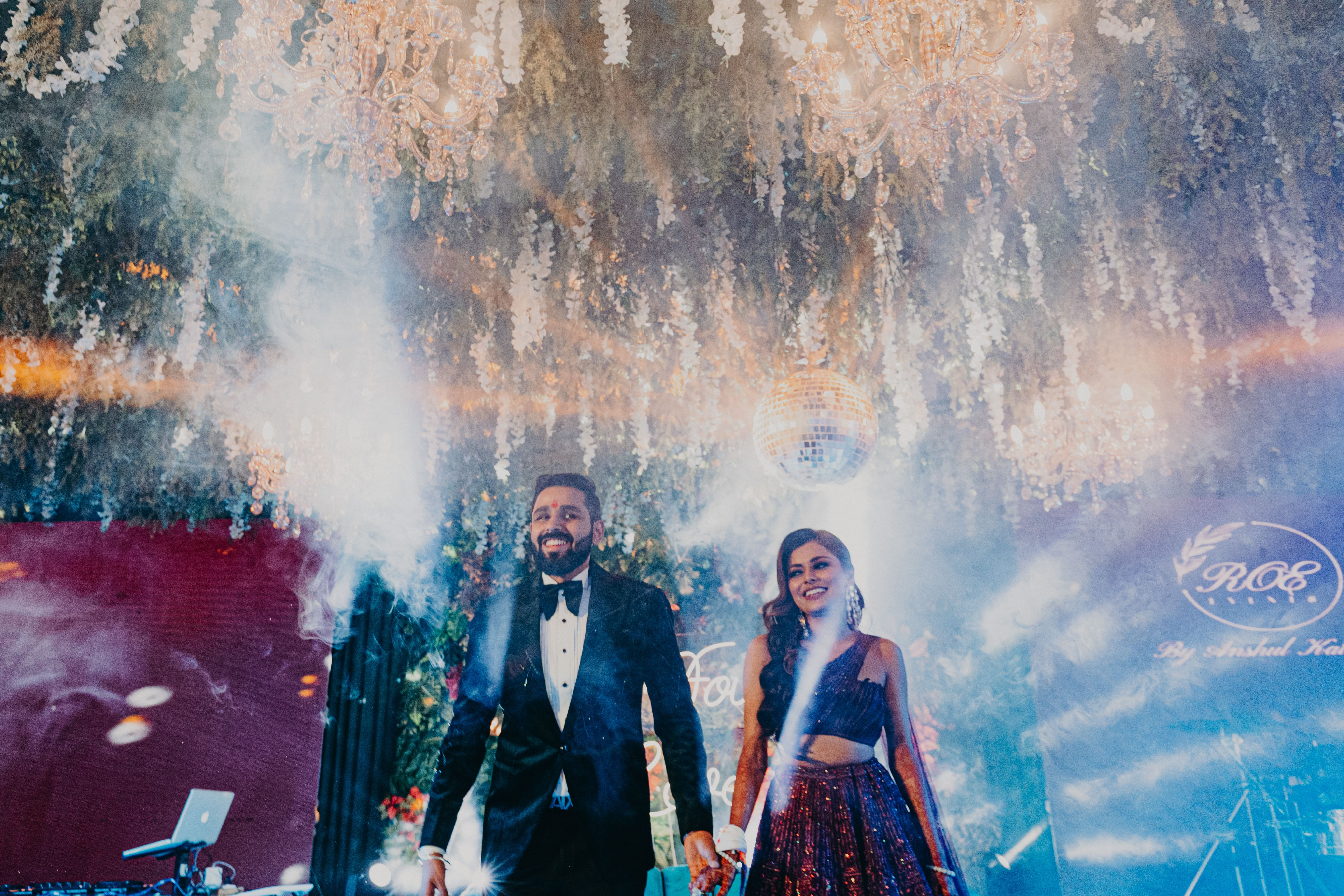 couple's gorgeous pictures