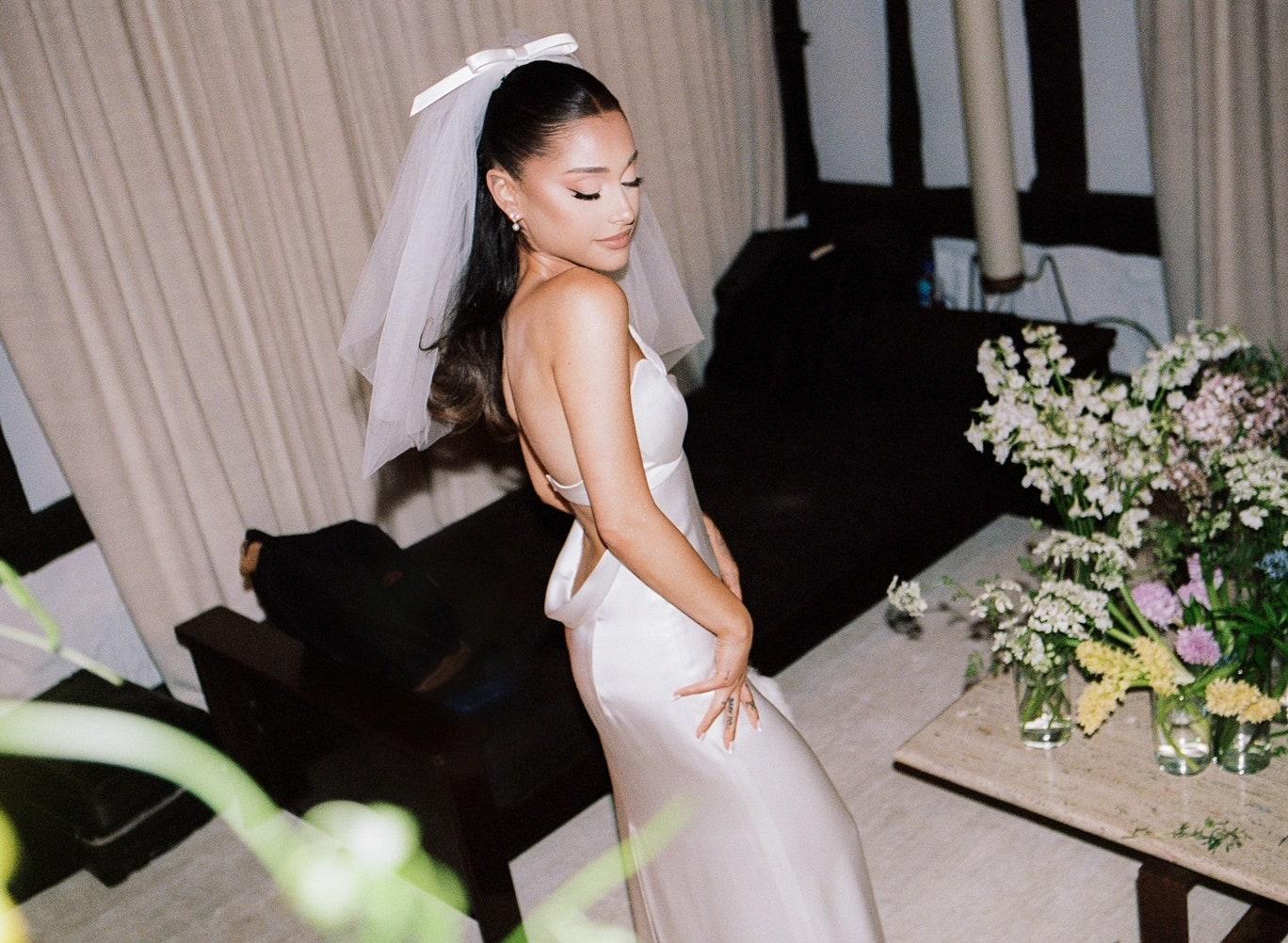 Ariana Grande Dalton Gomez