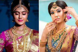 Chennai Makeup Artists For Brides