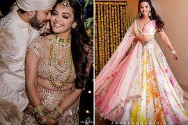Designer Akanksha Gajria's Wedding