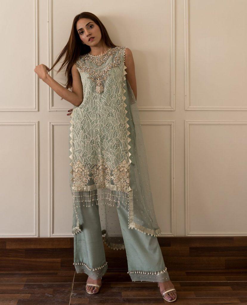 unique dresses for Eid