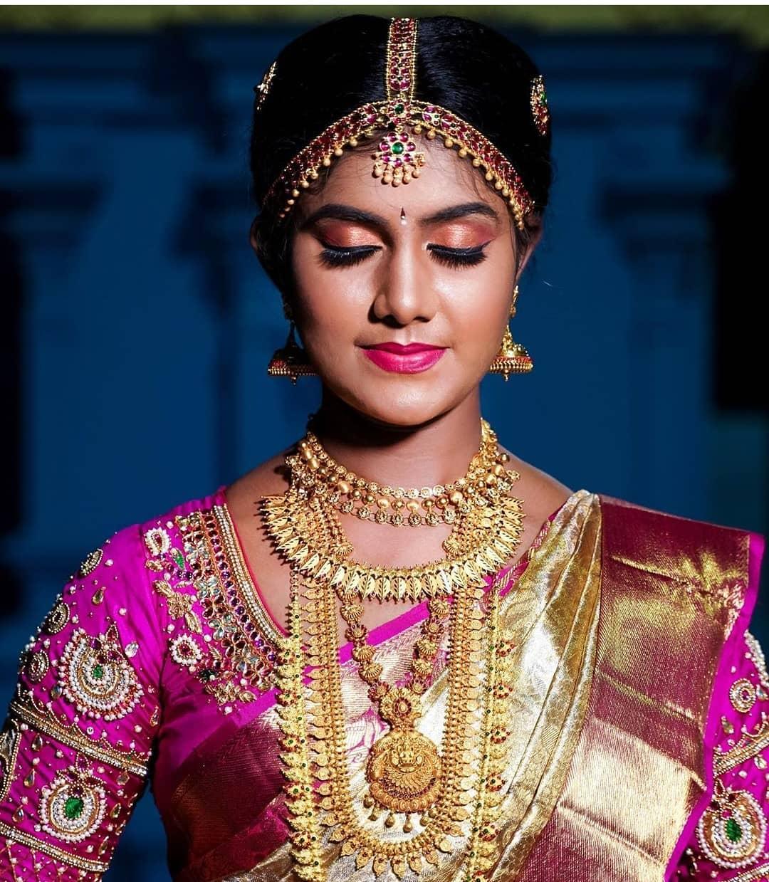 Priya Makeover Artistry