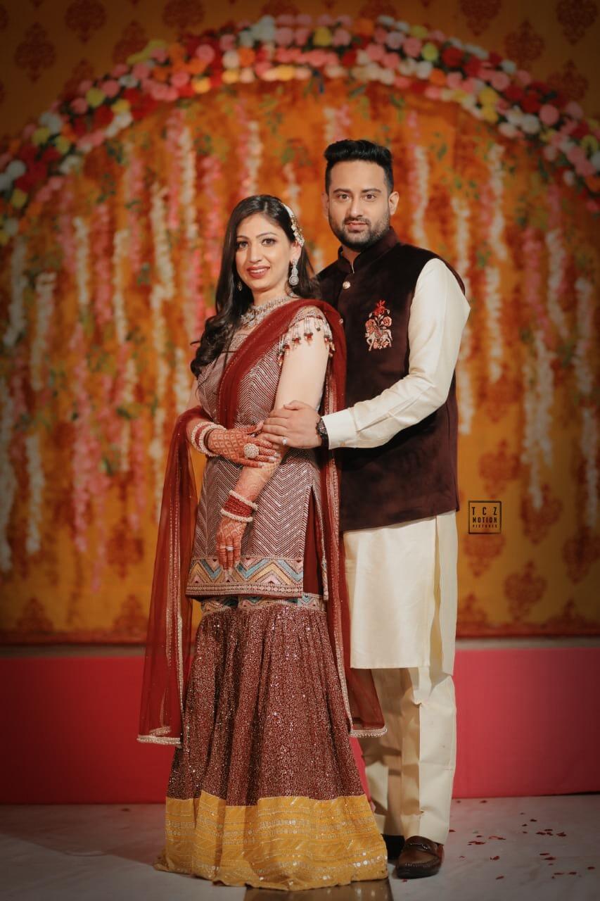 couple sagan outfits