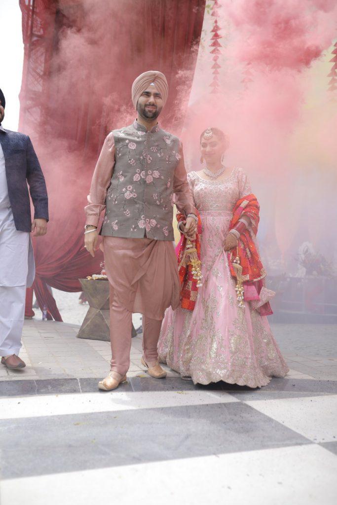 Wedding In Shimla