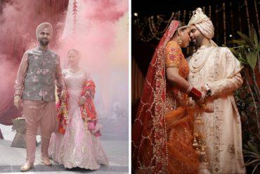 intimate shimla wedding