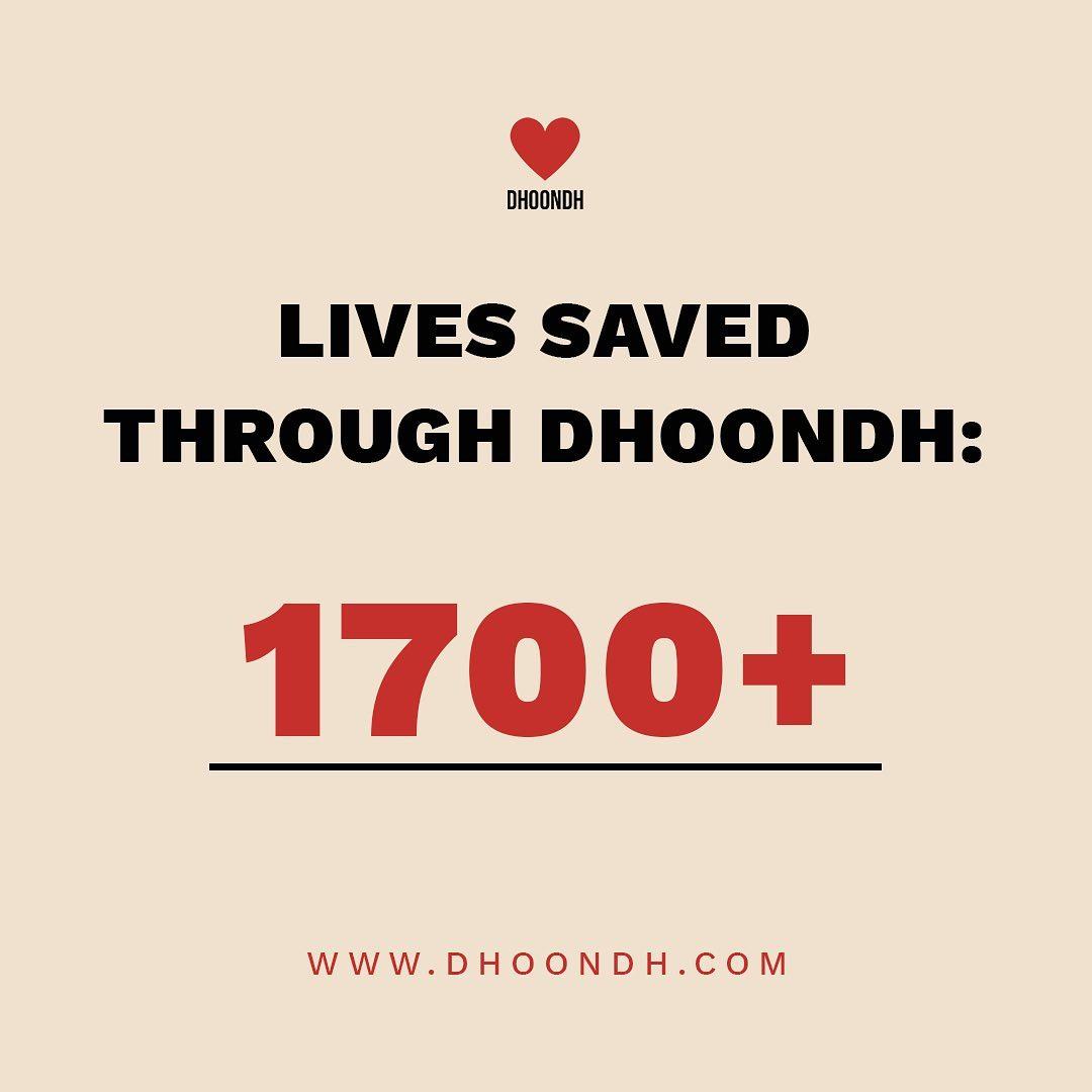 dhoondh organisation