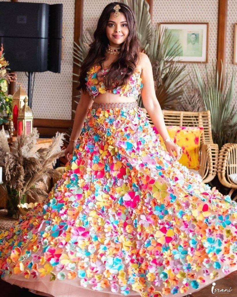 bridal blouse colours