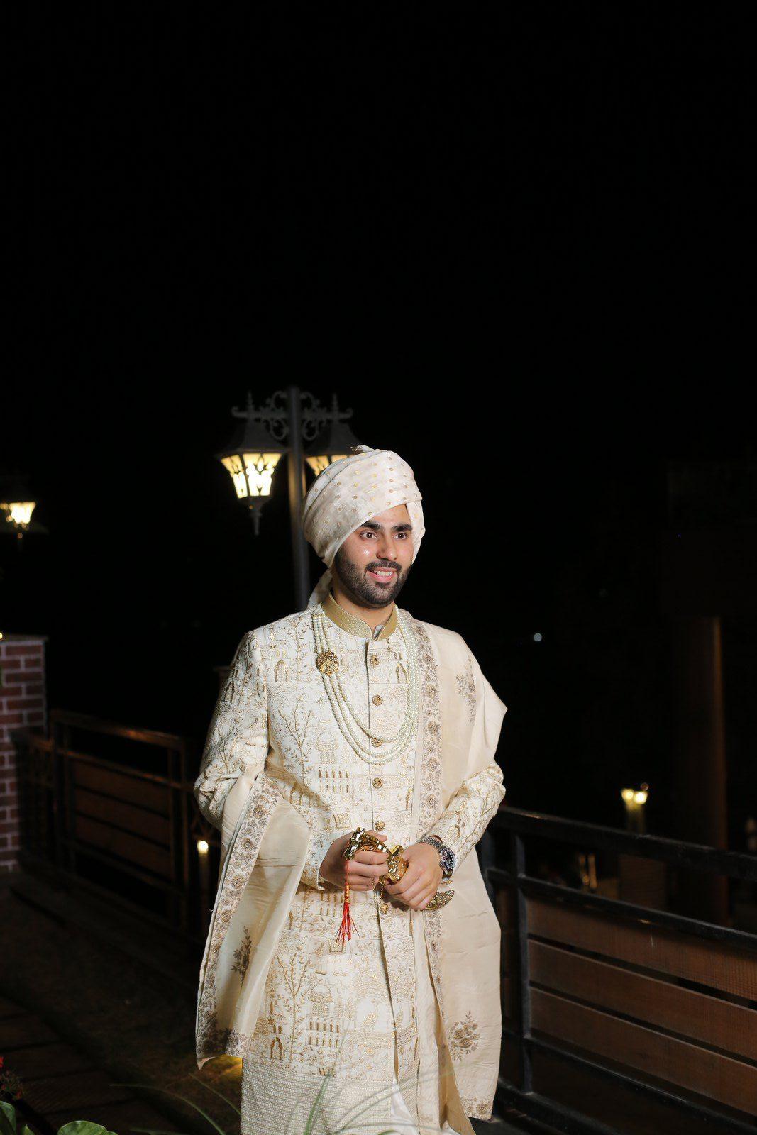 groom sherwani ideas