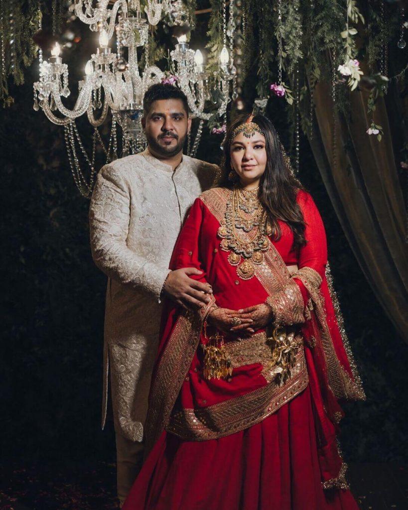 bridal open hairdo for wedding
