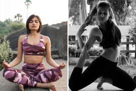 Best Yoga Instructors