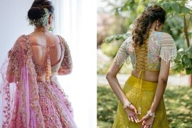 Dori Blouse Designs