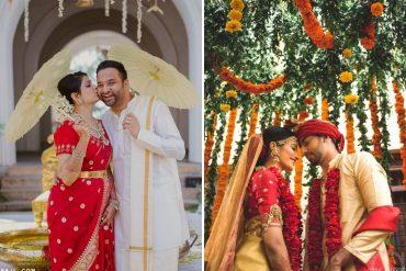 South Indian Wedding Decor Ideas