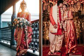 Stunning Bengali Wedding