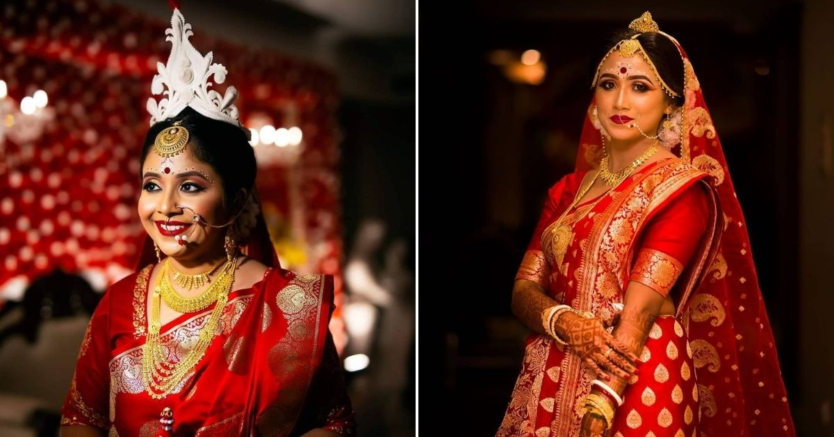 The Ultimate List Of Wedding Essentials For Bengali Brides