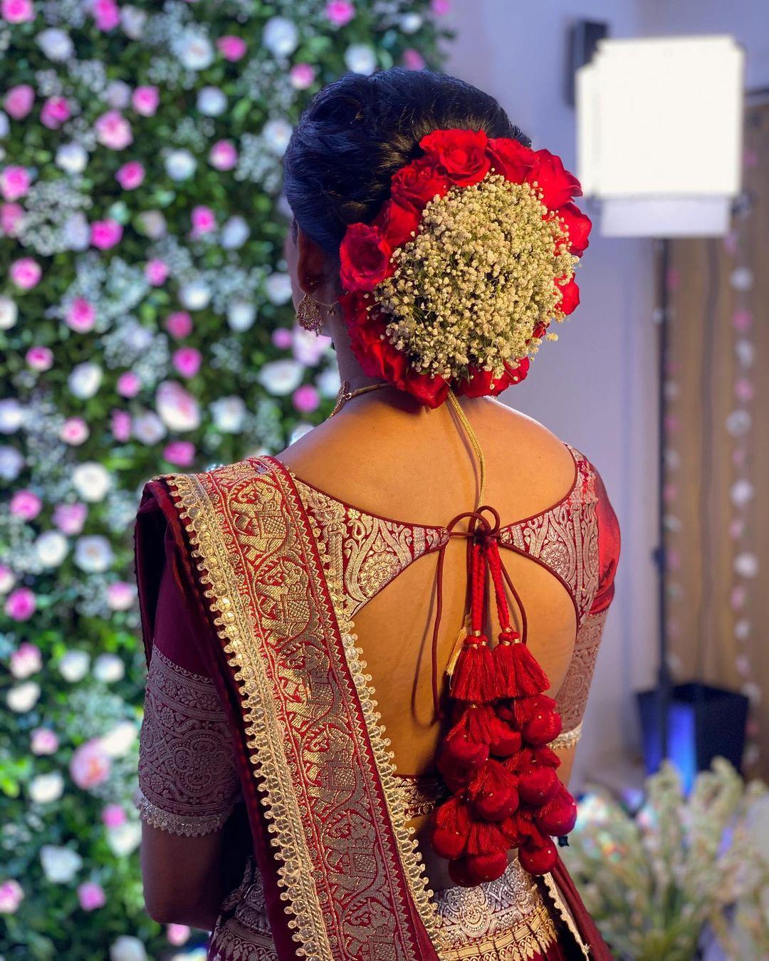 bouquet dori design