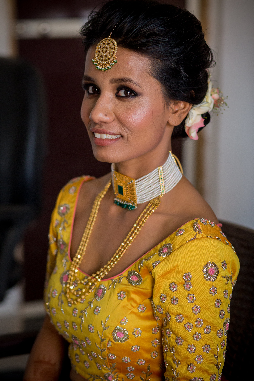 Bengali bridal essential