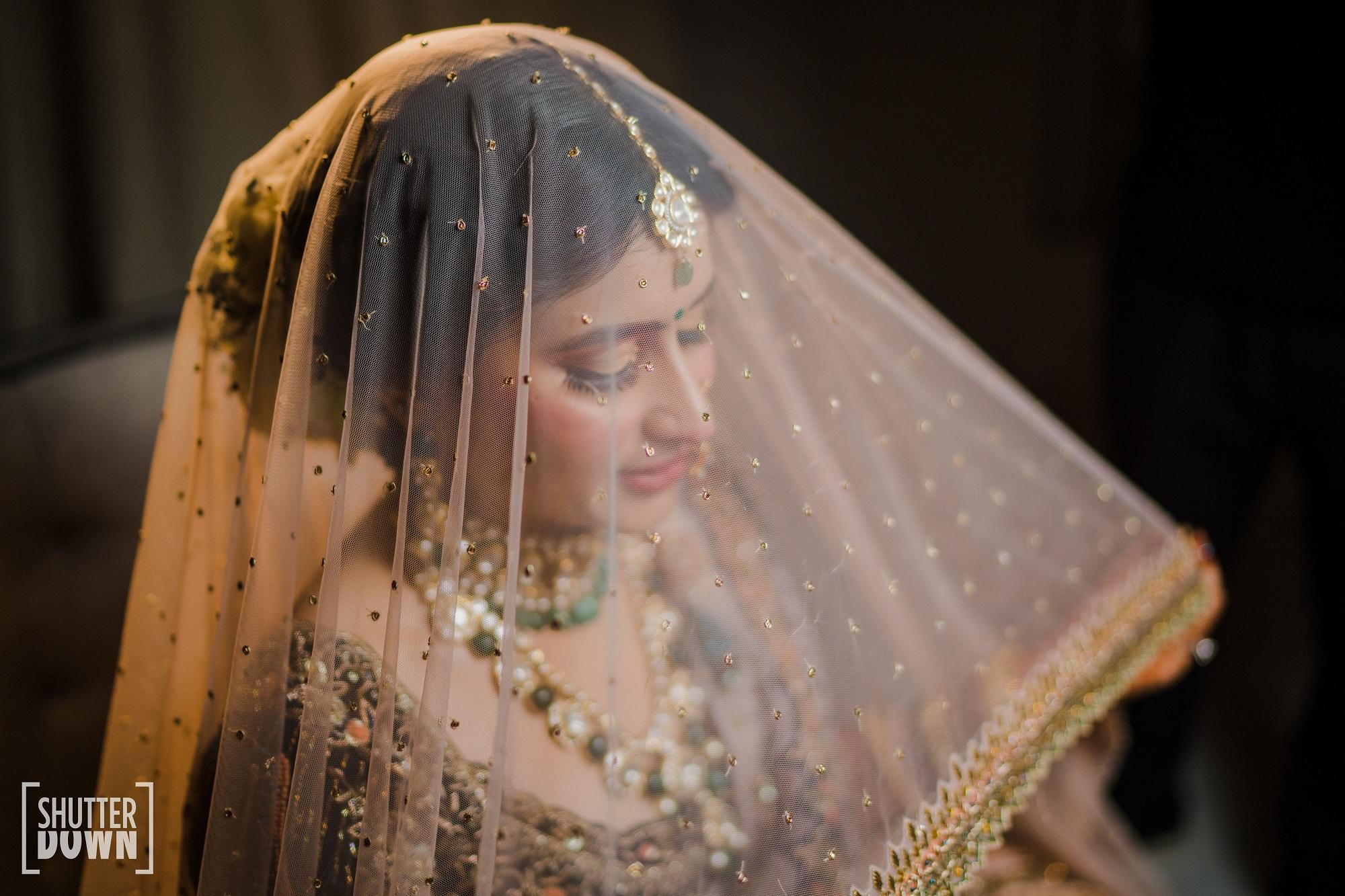 bridal veil shota