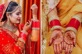 buy bridal chura