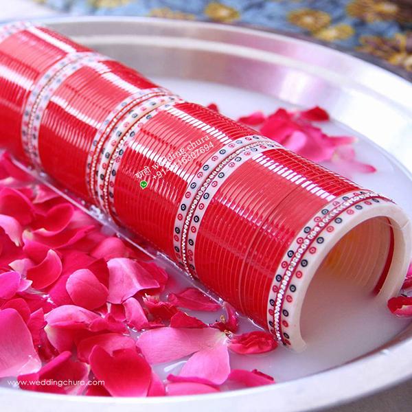 Buy Bridal Chooda Online