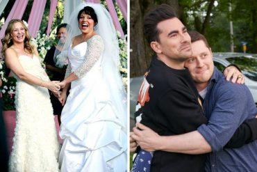 Series That Promote LGBTQ Community