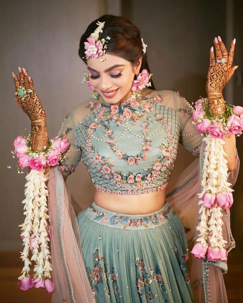 unique bridal kaleeras