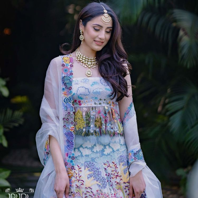 Rahul Mishra Spring Couture Collection