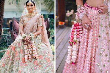 bridal floral kaliras
