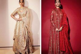 Top Sonam Kapoor Looks