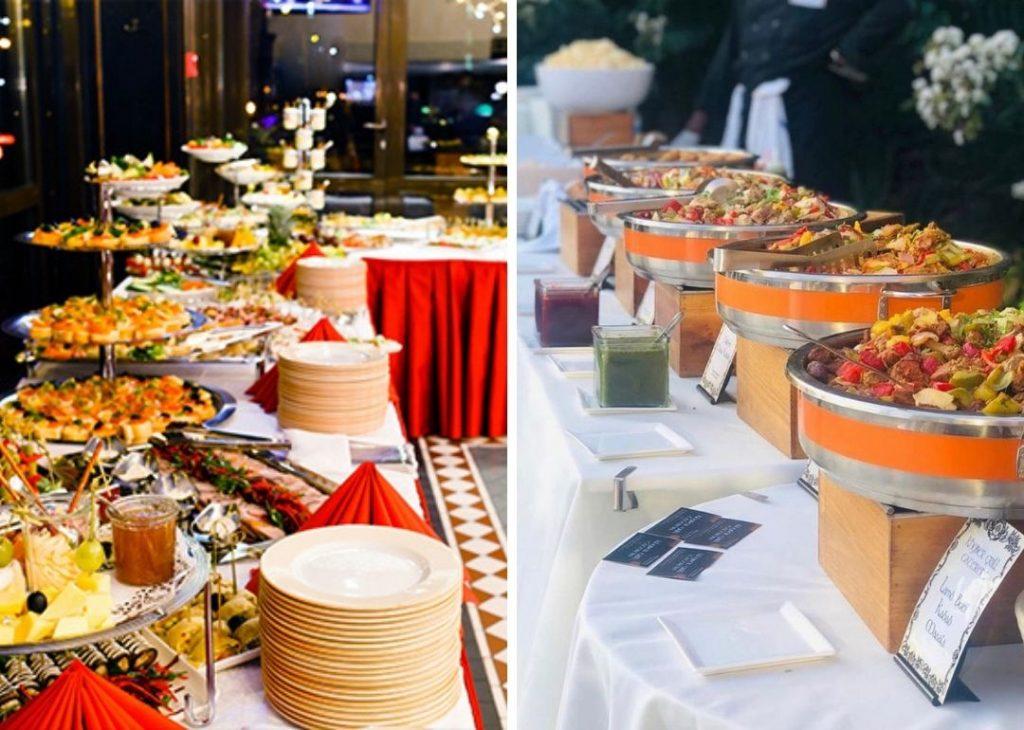 caterers in mumbai
