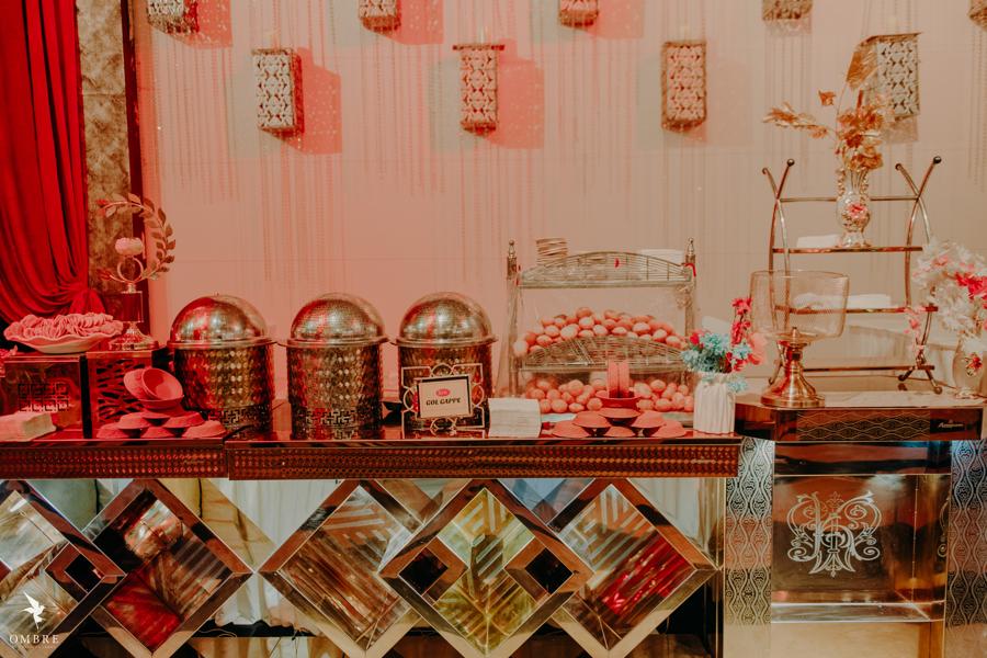 Mumbai wedding catering